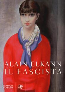 Writersfactory.it Il fascista Image