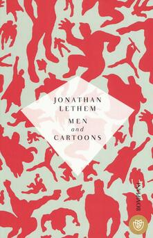 Men and cartoons. Ediz. italiana.pdf