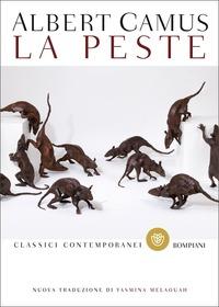La La peste - Camus Albert - wuz.it