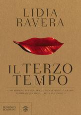 Libro Il terzo tempo Lidia Ravera