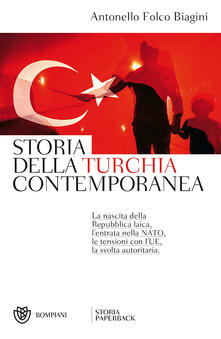 Steamcon.it Storia della Turchia contemporanea Image