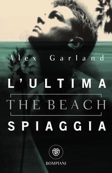 Mercatinidinataletorino.it L' ultima spiaggia (The beach) Image