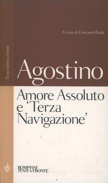 Steamcon.it Amore Assoluto e «Terza Navigazione» Image