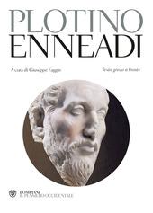 Enneadi. Testo greco a fronte