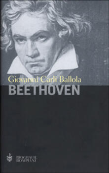 Winniearcher.com Beethoven Image