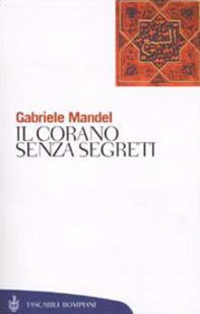 Il Corano senza segreti.pdf