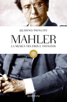 Lpgcsostenible.es Mahler. La musica tra Eros e Thanatos Image