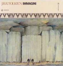Immagini. Ediz. illustrata - John R. R. Tolkien - copertina