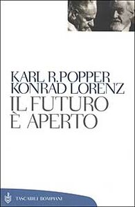 Libro Il futuro è aperto Karl R. Popper , Konrad Lorenz , Franz Kreuzer