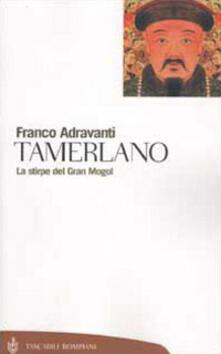 Voluntariadobaleares2014.es Tamerlano. La stirpe del Gran Mogol Image