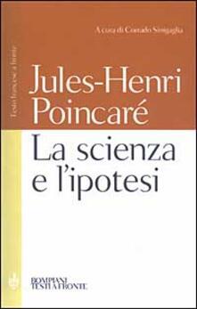 La scienza e lipotesi. Testo francese a fronte.pdf