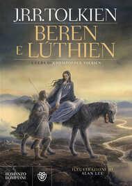 Libro Beren e Lúthien John R. R. Tolkien