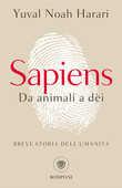 Libro Sapiens. Da animali a dèi. Breve storia dell'umanità Yuval Noah Harari