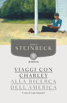 Steamcon.it Viaggi con Charley. Alla ricerca dell'America Image
