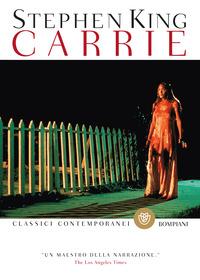 Carrie - King Stephen - wuz.it
