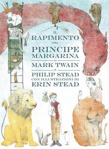 Il rapimento del principe Margarina. Ediz. a colori.pdf
