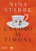 Libro Un uomo al timone Nina Stibbe