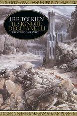 Libro Il signore degli anelli John R. R. Tolkien