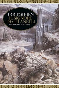 Il Signore degli anelli. Trilogia - Tolkien John R. R. - wuz.it