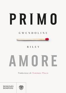 Laboratorioprovematerialilct.it Primo amore Image