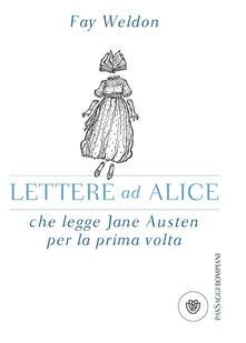 Librisulladiversita.it Lettere ad Alice che legge Jane Austen per la prima volta Image