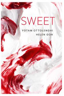 Sweet - Yotam Ottolenghi,Helen Goh - copertina