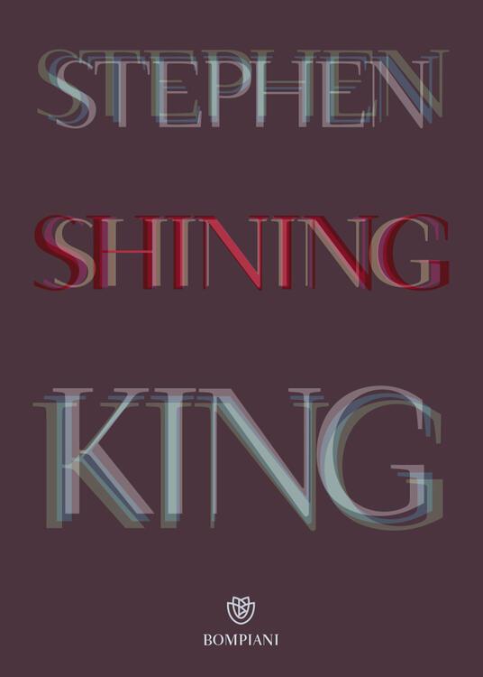 Shining - Stephen King - 2