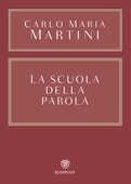 Libro La scuola della Parola Carlo Maria Martini
