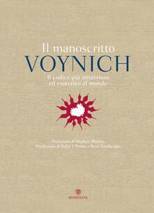 Vitalitart.it Il manoscritto Voynich. Il codice più misterioso ed esotico al mondo Image