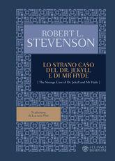 Libro Lo strano caso del Dr. Jekyll e Mr. Hyde Robert Louis Stevenson
