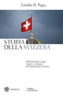 Antondemarirreguera.es Storia della Svizzera. Dall'antichità a oggi, origini e sviluppo del federalismo elvetico Image
