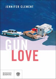 Equilibrifestival.it Gun love Image