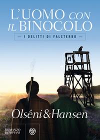 L' L' uomo con il binocolo. I delitti di Falsterbo - Olséni Christina Hansen Micke - wuz.it