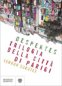 Trilogia della città di Parigi. Vernon Subutex