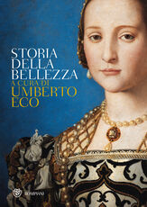 Libro Storia della bellezza