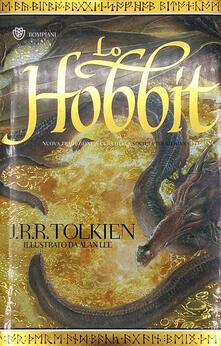 Lo Hobbit. Un viaggio inaspettato. Ediz. deluxe.pdf