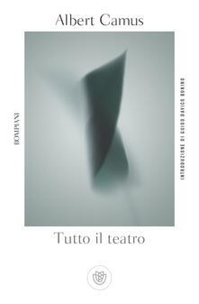 Ristorantezintonio.it Tutto il teatro Image