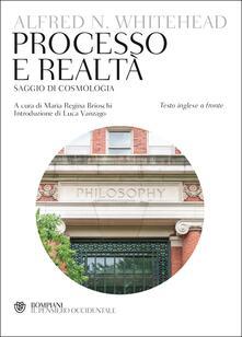 Processo e realtà. Testo inglese a fronte.pdf