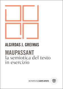 Cefalufilmfestival.it Maupassant. La semiotica del testo in esercizio Image