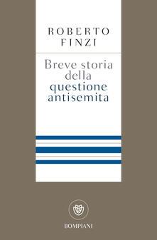 Criticalwinenotav.it Breve storia della questione antisemita Image