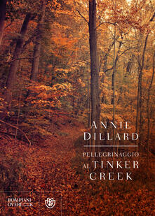 Listadelpopolo.it Pellegrinaggio al Tinker Creek Image