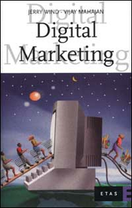 Libro Digital Marketing Jerry Wind , Vijay Mahajan