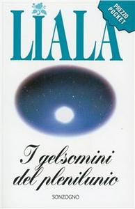 Libro I gelsomini del plenilunio Liala