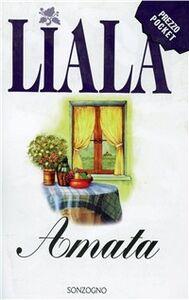 Libro Amata Liala