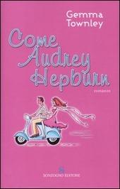 Come Audrey Hepburn Copj170