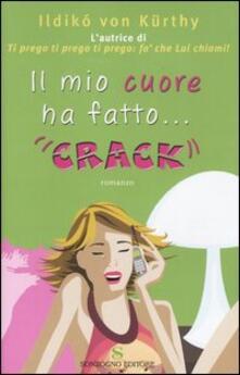Winniearcher.com Il mio cuore ha fatto... «crack» Image
