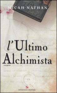 Libro L' ultimo alchimista Micah Nathan