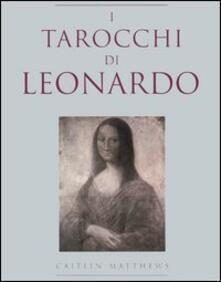 Steamcon.it I tarocchi di Leonardo. Con gadget Image