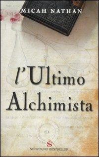 L' ultimo alchimista - Nathan Micah - wuz.it