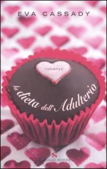 Voluntariadobaleares2014.es La dieta dell'adulterio Image